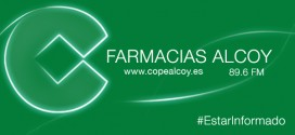 Farmacias de Guardia en Alcoy
