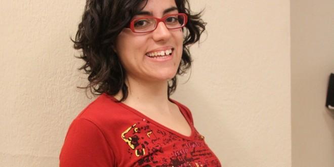 Maribel Vicedo será la autora del bando real