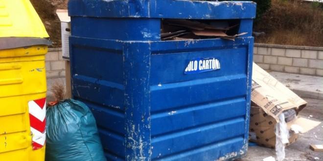 El PP pide agilidad al Gobierno para el nuevo contrato de basuras y limpieza