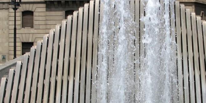Aumenta la cloración del agua potable
