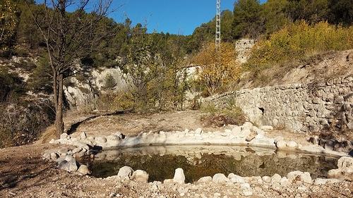 Mejoras en el Racó Sant Bonaventura