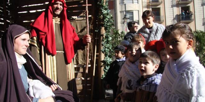 El PP asegura que no se ha iniciado el proceso para declarar la Navidad Patrimonio de la Humanidad