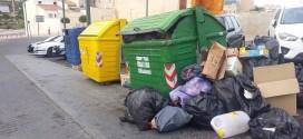 Compromís y Guanyar piden la supresión de la redacción del pliego de la basura