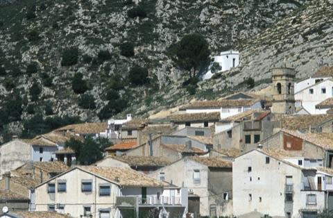 La Diputación invierte en varias obras en El Comtat