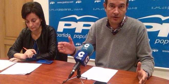 Eugenia del Castillo no repetirá en la candidatura del PP en las elecciones