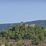 Panorámica del Castell de Barxell