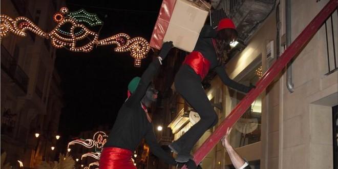 La Navidad alcoyana se promociona en Cope