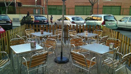 Aprobada la nueva ordenanza de terrazas