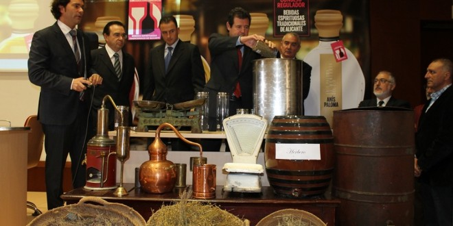 Las bebidas espirituosas de Alicante se reinventan