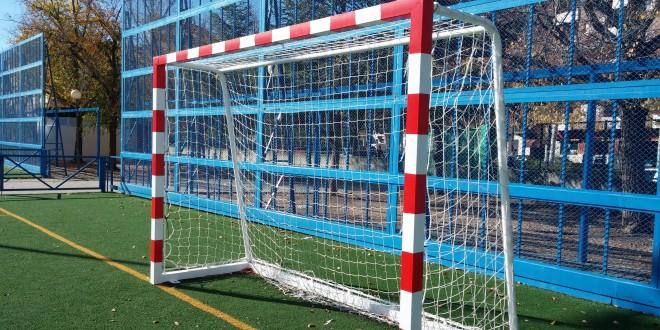 Mejoras en varias instalaciones deportivas