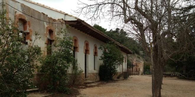 Alcoy licita el proyecto para rehabilitar los antiguos chalés de la Font Roja