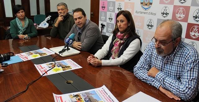 Nueva campaña de recogida de alimentos en Alcoy