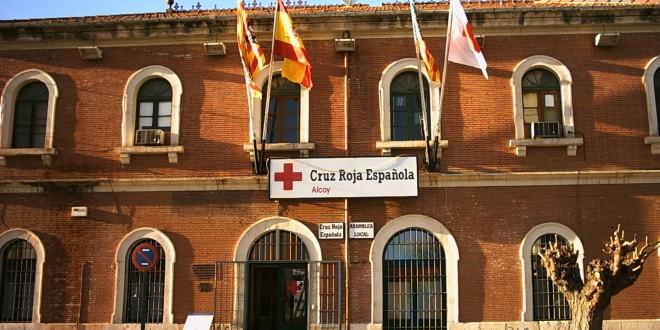 Cruz Roja aumenta un 10% la atención a las familias