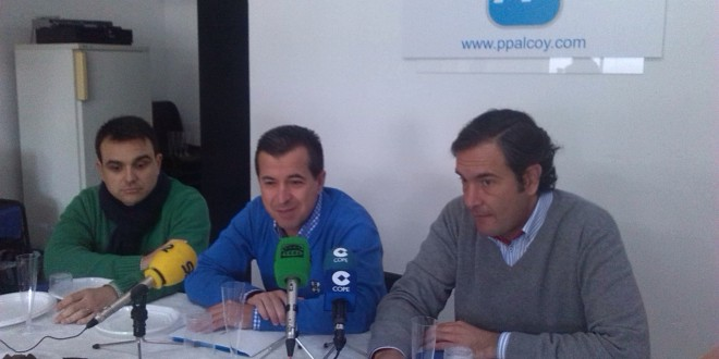 La Generalitat ya ha abonado la mitad de lo que adeuda a Alcoy