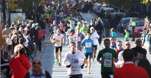 Últimos 300 dorsales para la Media Maratón