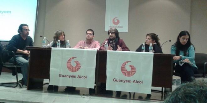 Guanyem se constituye oficialmente