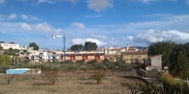 Continua la campaña de la Oliva en la comarca