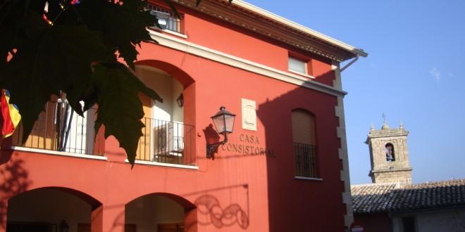 La Diputación invierte en la comarca