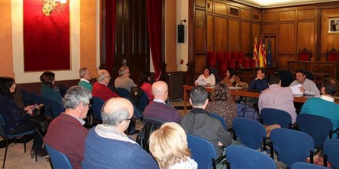 El Consejo Escolar Municipal presentará alegaciones a la supresión de aulas