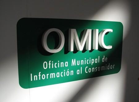 La OMIC recuperó 37.000 euros a sus usuarios en 2014