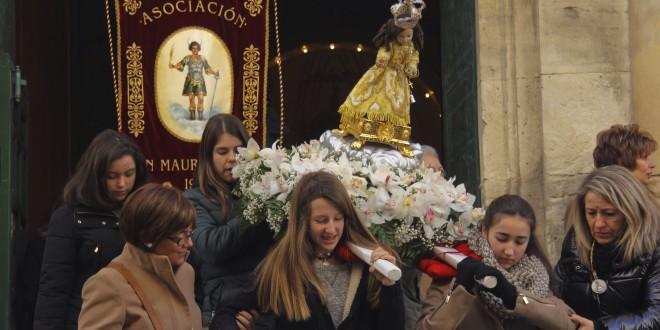 La tradición del Jesuset del Miracle