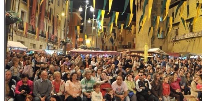 La Fira de Cocentaina supera los 300.000 euros de ingresos
