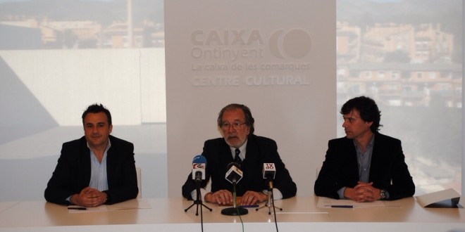 Caixa Ontinyent presenta su Orquesta Sinfónica
