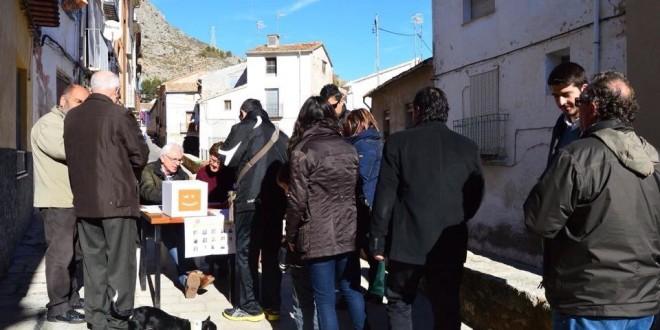 El PSOE de Cocentaina crítico con las Primarias de Compromís – Col.lectiu 03820