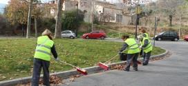 El paro se redujo en 104 personas en la comarca durante el mes de octubre