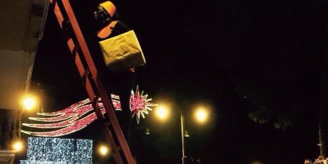 La Cabalgata vuelve a atraer turistas hacia Alcoy
