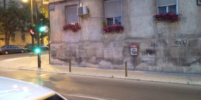 UPyD exige más aparcamientos en la remodelación de Entenza