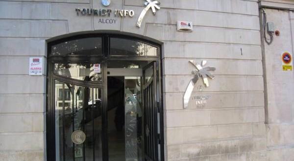 Aumenta el número de turistas en Alcoy