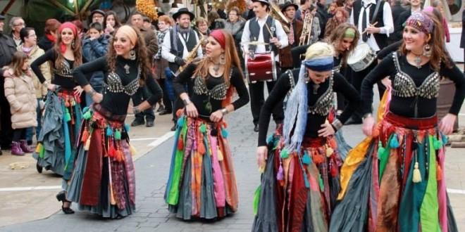 200 expositores en la Fireta de Sant Antoni