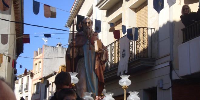 Exposiciones Culturales Fireta de Sant Antoni
