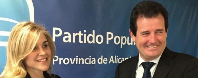 Definido el Comité de Campaña del PP en la provincia