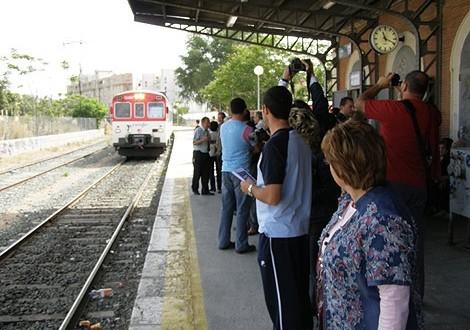El PP lamenta que el Consell no tenga en cuenta el tren Alcoi – Xàtiva