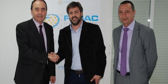 FEDAC firma un acuerdo con Caixa Popular