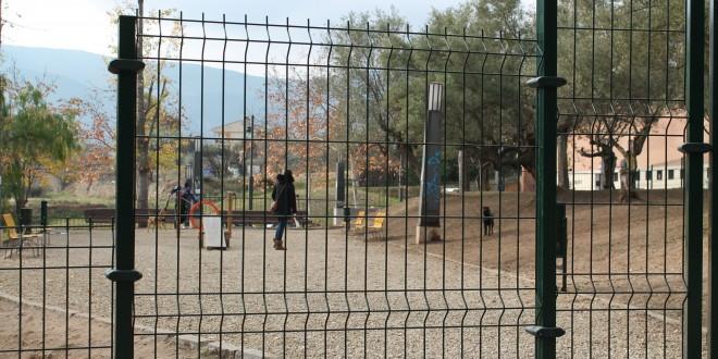 Guanyar Alcoi propondrá que se habiliten más zonas para perros