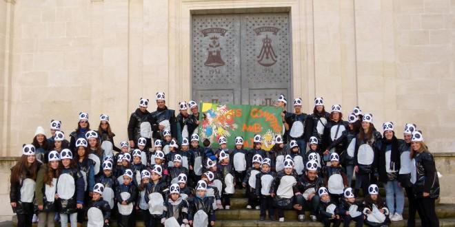 Carmelitas celebra su carnaval