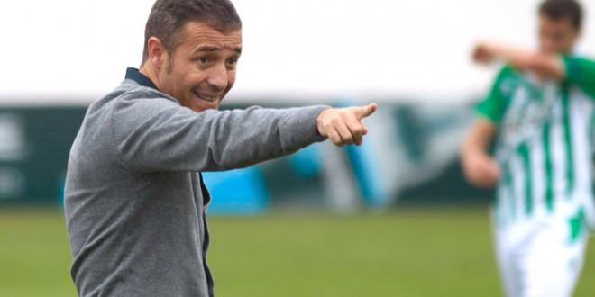 Óscar Cano deja de ser entrenador del Alcoyano