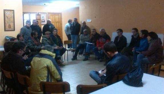 Preocupación vecinal por la planta de compostaje de Penáguila