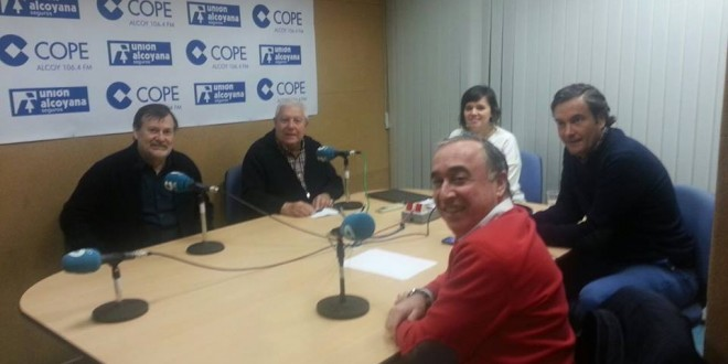 Paco Gordejuela deja la coordinación de Ciudadanos