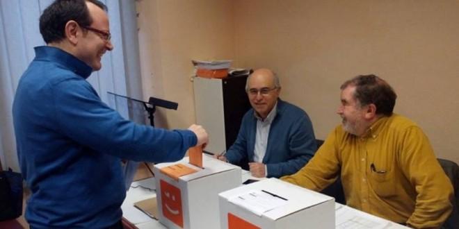 Compromís busca la participación para elaborar el programa electoral