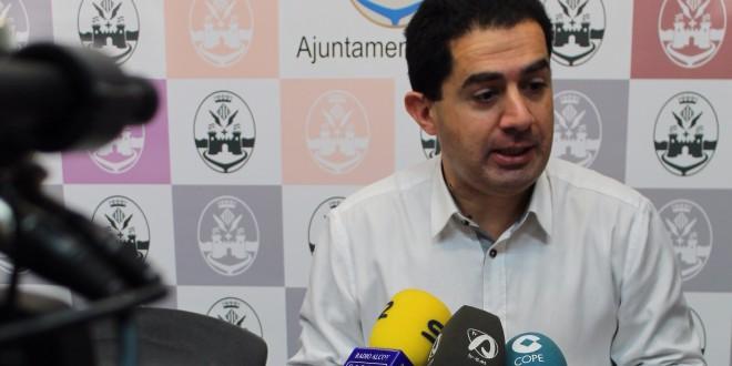 El PSOE de Alcoy propone una bajada del IBI