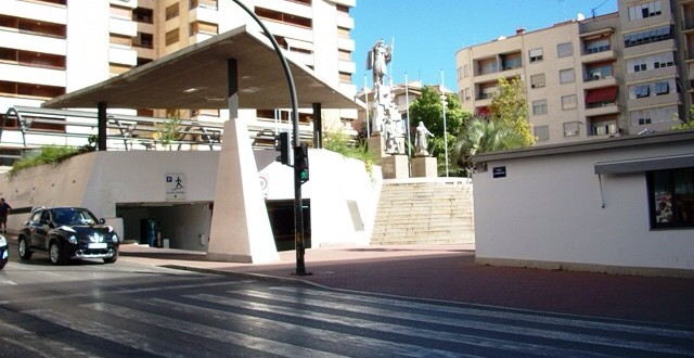 El Ayuntamiento remite al TSJ el proyecto de la Rosaleda
