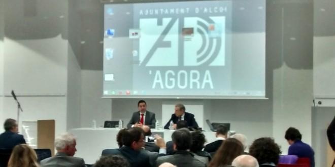 El PP lamenta que Alcoinnova no esté presente en el Congreso de Industrialización