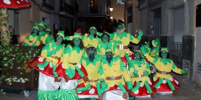 Muro espera un Carnaval participativo