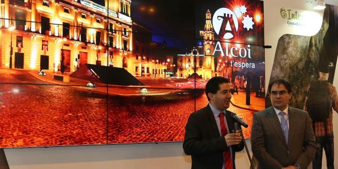 Turismo ve positiva la participación en FITUR 2015