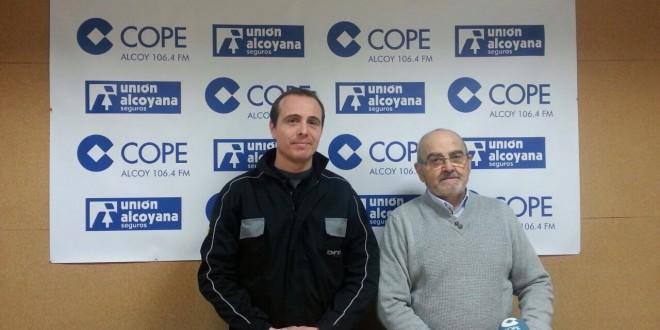 Servinegar impulsa una acción solidaria a beneficio de Cáritas Alcoy