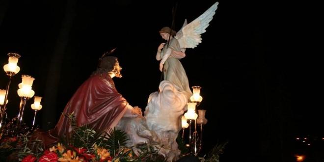 Presentados los actos de la Semana Santa Contestana